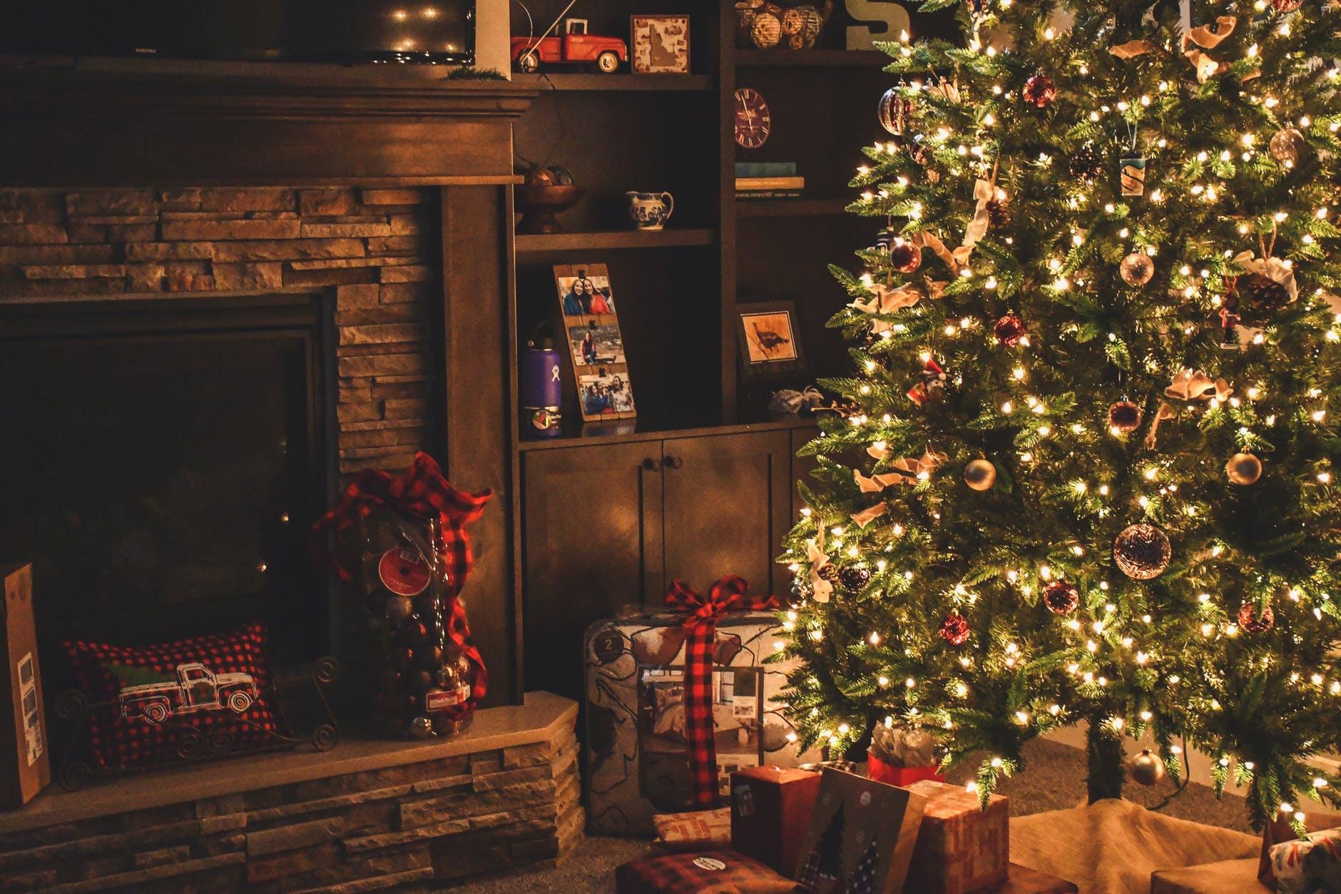 Regali a Natale